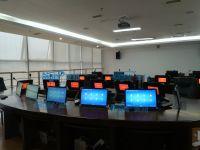 美格无纸化会议系统用于四川省都江堰锦江检察院