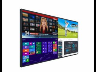 PlanarUltraRes系列-商用大尺寸4K顯示器
