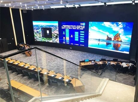 CREATOR快捷分布式助郑东新区智慧城市管理中心运营