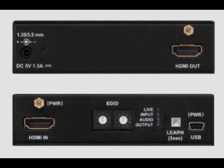 HDMI-4K Manager-4K UHD HDMI EDID管理器,支持時基重建