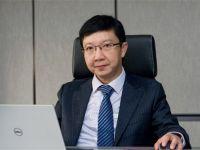 上海金桥股份董事长金史平专访|智慧藏于细节 信息驱动空间