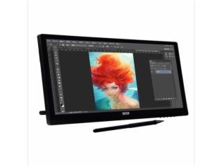 供應網課教學高清22寸數位顯示器