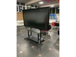 65寸-65寸教学触摸一体机86寸会议培训一体机4K屏I5