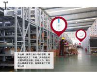 工厂RFID区域人员物资定位系统解决方案