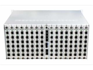 FC2P-O384F4R2/FC2P-S384F4R2-飞畅科技-1-384路综合复用电话光端机 多业务光端机