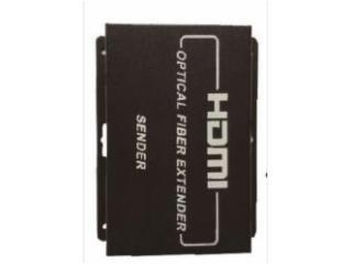 XR-HG-H1-新銳視聽 4K 60HZ HDMI 2.0光端機 光纖延長器