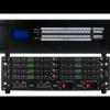 新銳視聽8X8 16X16無縫切換混合視頻矩陣-XR-QHJZ8-16圖片
