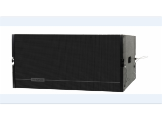 KTS-218-KT系列 超低频音箱