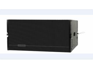 KT系列 有源超低频音箱-KTS-218A图片