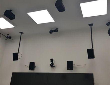 坎帕尼亚大学的Sound Adventures系统不仅仅是娱乐