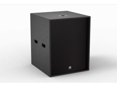 NA118-工程系列音箱