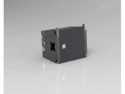 DN10-工程系列音箱