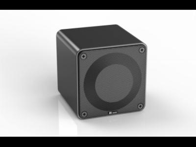 K4-工程系列音箱