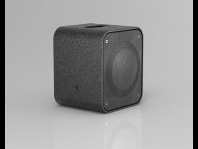 声扬音响-工程系列音箱-FM6