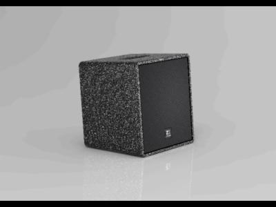 CP8-工程系列音箱