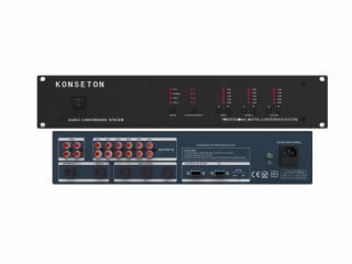 KST- M2201-數字會議主機