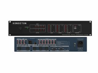 KST -M2202-數字會議主機