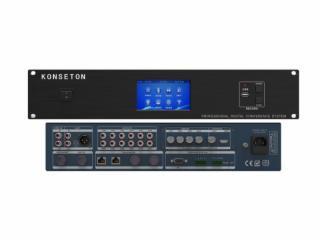 KST-M2203-数字会议主机
