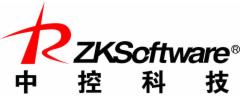 中控ZKSoftware