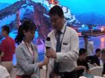 广州灯光音响展音王视频报道视频