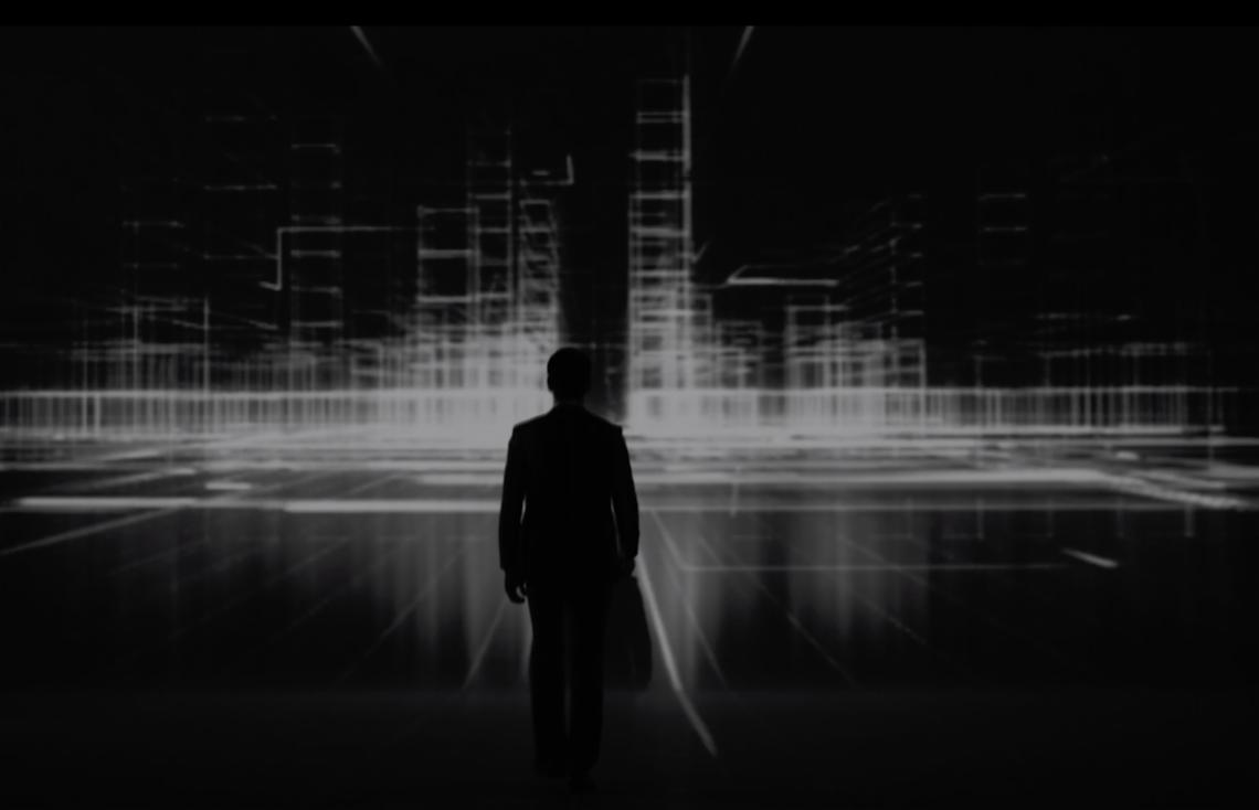艾比森AbseniCon會議屏宣傳片
