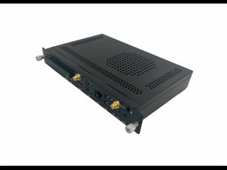 OPS-S064C Plus-智微智能OPS-S064C Plus Comet Lake 平台 OPS 电脑