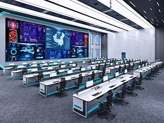 ANS-F-行业首创 智能语音控制台-安贝斯控制台