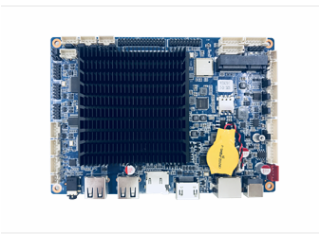 R28S A1-智微智能R28S A1 3.5寸ARM 零售主板