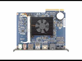 BD19M1D1-SL-智微智能 BD19M1D1-SL SDM 標準零售單板