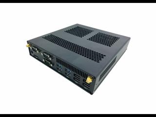 M047-智微智能 M047 視覺貨柜主機