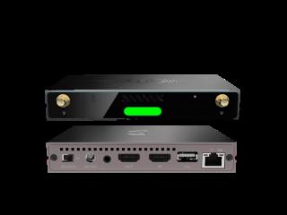S系列-千视S系列4K视频编码器3G-SDI/ HDMI双接口