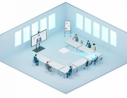 佳联视听|ControlMax EduSYS教育解决方案