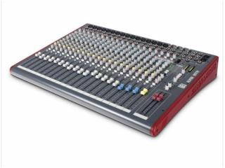 ZED-22FX-調音臺