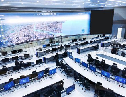 打造500亿级产业集群,魅视分布式落地长三角首个网络安全指挥中心