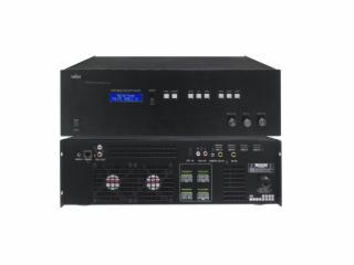 AVK526-六通道音頻處理功放