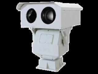 FH-PR-XXX-远距离双传感热成像昼夜监控云台摄像机