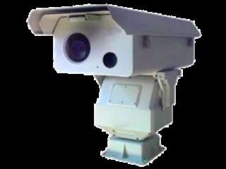 FH-PJ-300-3千米激光昼夜监控云台摄像机