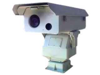 FH-PJ-XXX-遠距離激光晝夜監控云臺攝像機