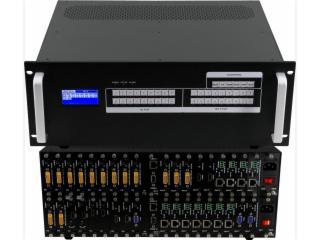 KST-UHD1818-18路超高清混合矩陣