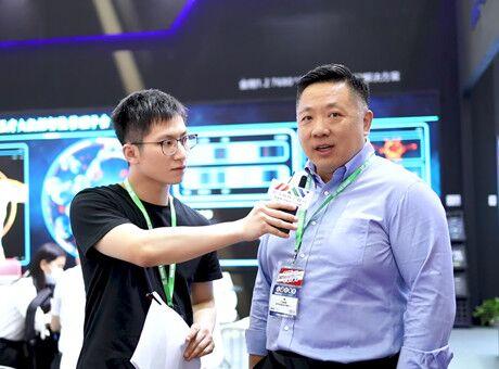 DAV01专访 | 易事达:时尚化战略定位,整合优化共创LED显示无限可能