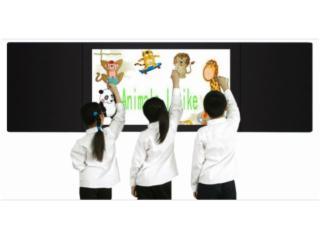 教育触摸一体机-奥斯汀教育触摸一体机