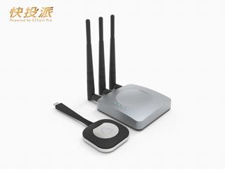 Y15U-快投派智能无线投屏器2021款