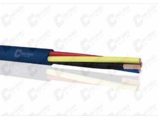 EC2EVJ3-彈性護套柔軟揚聲器線纜