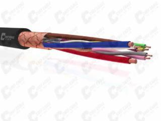 RCVVJP-手拉手麥克風線纜