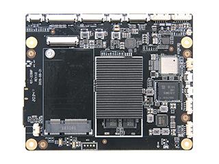 IoT-3288P-IoT-3288P刷臉支付專用主板