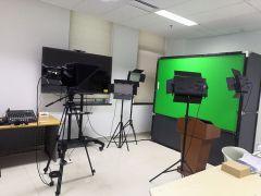 天創華視錄課教室 微課室慕課制作設備清單