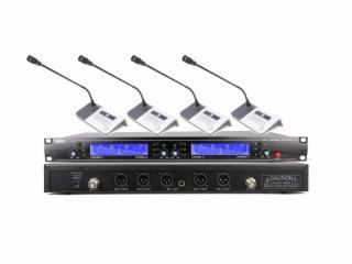 CM6380/CM6380T-一拖四無線會議