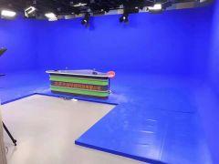 虛擬演播室工程的構成 電視節目制作演播室建設清單