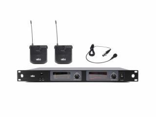 BR2000/T2000/UL02-入門級演出領夾話筒