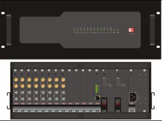 AS-CPCI16D-音視頻編解碼陣列